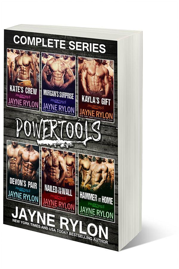 Powertools Complete Series