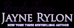 ReaderTees by Jayne Rylon