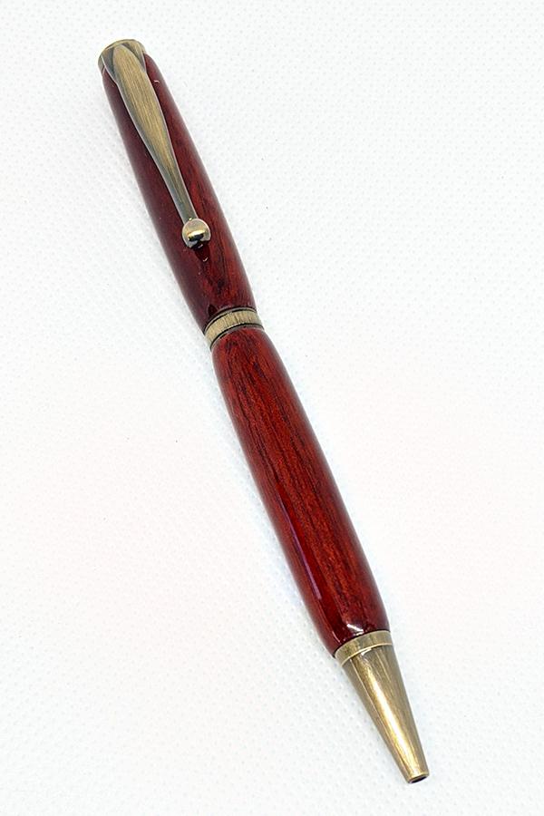 Bloodwood Slim Pen 50